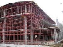 Строительство магазинов под ключ. Челябинские строители.