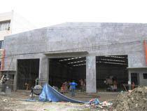 строить склад город Челябинск