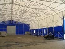 ремонт, строительство складов в Челябинске