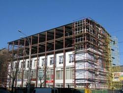 перепланировка зданий в Челябинске