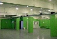 Ремонт цехов, производственных помещений в Челябинске